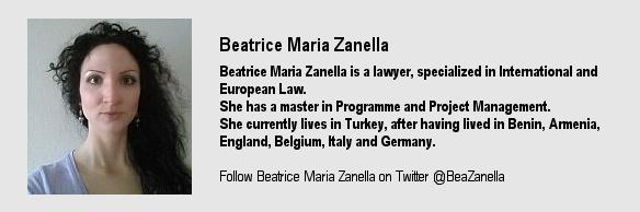 Beatrice Maria Zanella