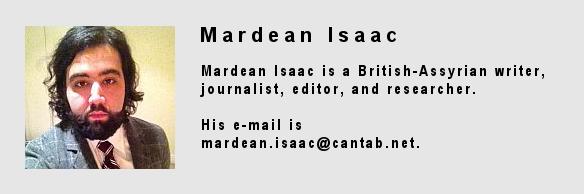 Mardean Isaac