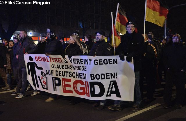 The foolish fear of Islamization? – Germany and the PEGIDA movement (1/2)