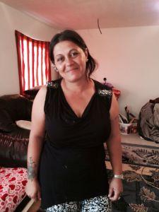 Greta Elena Rita - Resident of Pata Rat
