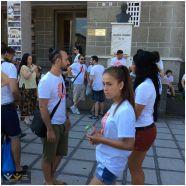 So keres, Europa?! Solidarity March – Pata Rat to Coastei Street