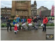 Refugees Welcome Glasgow