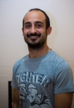 Javier Milán López (27, Spain) graduated in Political Science and Public Administration and specialized in International Cooperation, Project Management and Development Processes. He has been involved in activist movements as well as getting involved into Social Field through volunteering. He has worked for NGOs at national and international level (Spain, Senegal and Egypt) as project manager assistant and consultant/facilitator. Currently, he is doing a European Volunteering Service in Romania.