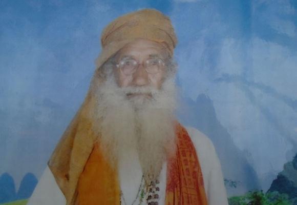 Sadhu' Parmananda